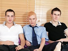Gay twink uncut cocks cum shots and young gay big cock sex porn - Euro Boy XXX!