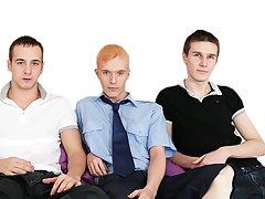 Gay twink uncut cocks cum shots and young gay big cock sex porn - Euro Boy XXX!