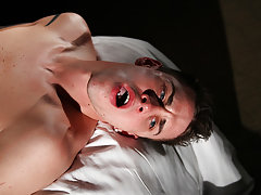 Hot gay boys twinks and young twink force fucked by many men - Gay Twinks Vampires Saga!