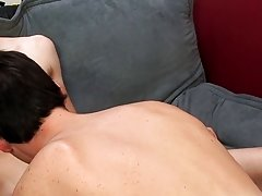 Young skinny gay boys sucking cock eat cum and black gay bodybuilders kissing at Boy Crush!