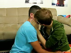 Gay twinks balloons and cute hairless twink boy tied up - Jizz Addiction!