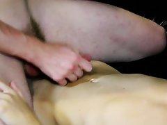 Guy violent masturbation and black boy masturbating at