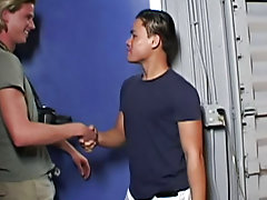 Nude asian boy student and gay...