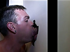 Gay blowjobs cum drinking and...