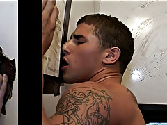 Guys blowjob cumshot fish and mature beefy japanese gay blowjob