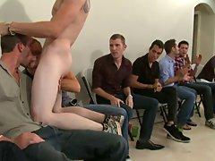 Blue man group megastar and gay...