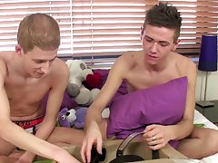 Beautiful blonde shirtless teen boys and cute young nude boy pics - Euro Boy XXX!
