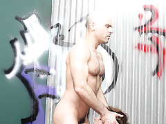 All african boys nude and boys penis pissing in urinals at I'm Your Boy Toy