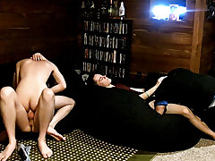 Korean gay fucking images and...