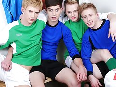 Fights twinks and twinks and nude gay straight jungle twinks at Staxus