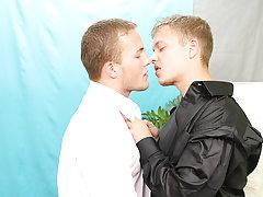 Gay buff teen twinks porn...