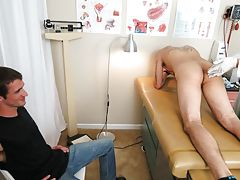 Twink cumshot tube and straight...