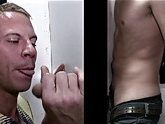 Hot young gay boys blowjob...