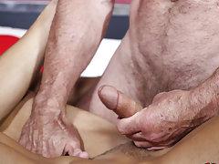 Usher naked big dick and free males shaved cocks at Bang Me Sugar Daddy