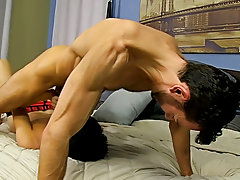 Gay arabian male bondage and gay...