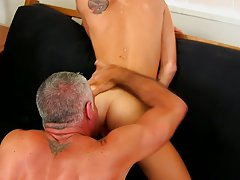 Gay old men anal sex xxx and...