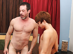 Glory hole gay anal and gay...