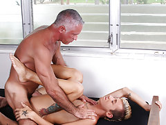 Cute guys sucking and naked gay...