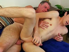 Hardcore gay european sex and...