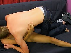 Sex video tube boy twink emo and...