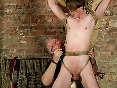 Hung tall twinks and handsome male naked blowjob - Boy Napped!