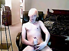 Best emo twink gay porn and shaved twinks double fuck - at Boy Feast!