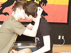 Japan teen gay fuck and emo gay facial cum tube at Boy Crush!