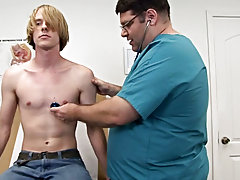 My next patient of the day is Corey white socks smelly gay fetish