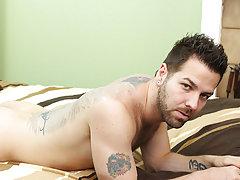 Gay men sex shorts hairy cocks...