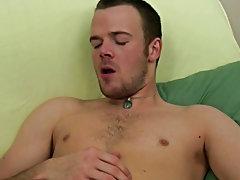Cute straight boy facial and amateur masturbation cum pics at Straight Rent Boys