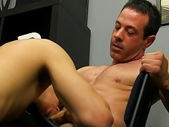 Mr. Manchester ends up fucking that boy-hole all over his office previous to driving the cum right without Scott as they fuck on the couch anal vore m
