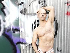 Big dick jamaican men nude pics...