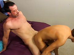 Gay porn anal sex kissing and straight men like anal sex at I'm Your Boy Toy