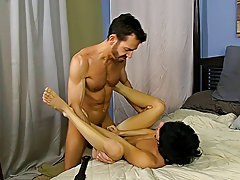 Middle aged gay men chicago and gay porn sleep young boy fuck at Bang Me Sugar Daddy