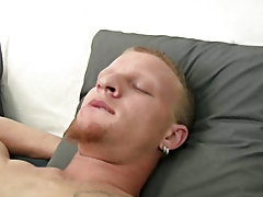 As you can see Justin can't live without sucking a cock