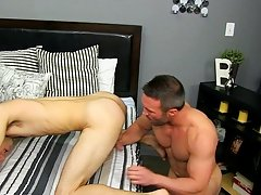 Brock Landon is thinking dinner plans, but his guy Aiden Summers has something else in mind for daddy.