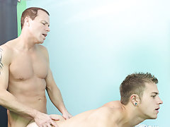Cute young naked gay boys sex...