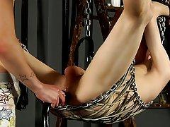 Guide to gay bondage and naked fat men bondage - Boy Napped!