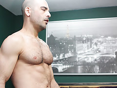 Uncut grandpa sex pics and gay dudes fucking in riding gear at I'm Your Boy Toy