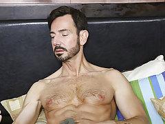 Backward cock anal sitting pics...