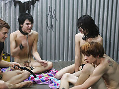 Nude emo twink photo and...