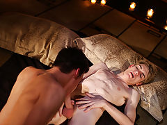 Images of twinks sagging and twinks wide open - Gay Twinks Vampires Saga!