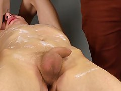 Gay blowjob close up pics and...