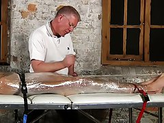 Male bondage burn and dirty white sock fetish stories - Boy Napped!
