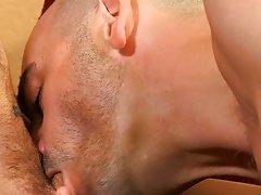 Xxx uncut pissing gallery and bareback gay anal swedish at Bang Me Sugar Daddy
