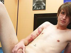 Sex hidden cam male masturbation...
