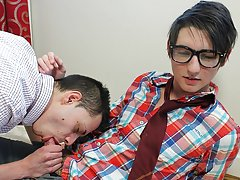 Twinks homo movie and gay boys...