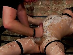 Sissy gay young blowjob gay and...