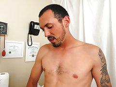 Free naked straight men video...