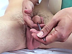 However, the deeper it went the nicer the delight got.  I asked Dr. Phingerphuck if we could try using just the stimulation instrument instead to put